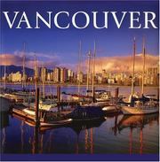 Cover of: Vancouver (Canada Series - Mini) by Tanya Lloyd Kyi