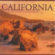 Cover of: California by Tanya Lloyd Kyi