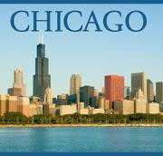 Cover of: Chicago by Tanya Lloyd Kyi