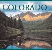 Cover of: Colorado by Tanya Lloyd Kyi