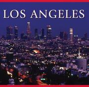 Cover of: Los Angeles by Tanya Lloyd Kyi