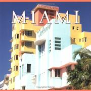 Cover of: Miami by Tanya Lloyd Kyi