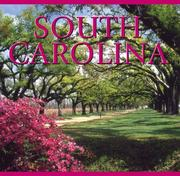 Cover of: South Carolina by Tanya Lloyd Kyi