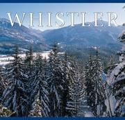 Cover of: Whistler (Canada Series - Mini) by Tanya Lloyd Kyi