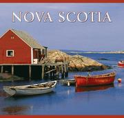 Cover of: Nova Scotia (Canada Series - Mini) by Tanya Lloyd Kyi