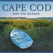 Cover of: Cape Cod and the Islands by Tanya Lloyd Kyi