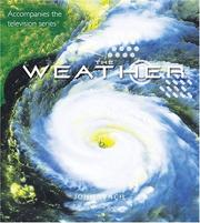 Cover of: The weather by John Lynch