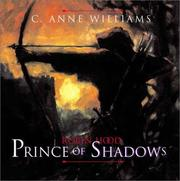 Cover of: Prince of Shadows | C. Anne Williams