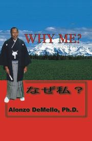 Cover of: Why Me? | Alonzo DeMello