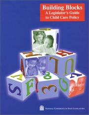Cover of: Building blocks by Mary L. Culkin