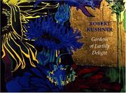 Cover of: Robert Kushner | Alexandra Anderson-Spivy
