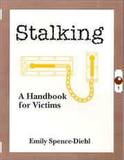 Cover of: Stalking | Emily Spence-Diehl