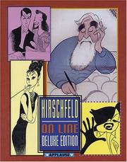 Cover of: Hirschfeld On Line by John Hirschfeld