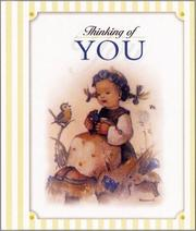 Cover of: Thinking of You | J. I. Hummel