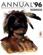Cover of: Bologna Annual 1996 Nonfiction (Serial) by North-South Staff