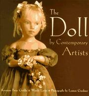 Cover of: The doll by contemporary artists by Krystyna Poray Goddu