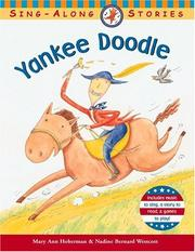 Cover of: Yankee Doodle | Mary Ann Hoberman
