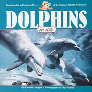 Cover of: Dolphins for kids by Patricia Corrigan