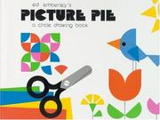 Cover of: Ed Emberley's Picture pie by Ed Emberley