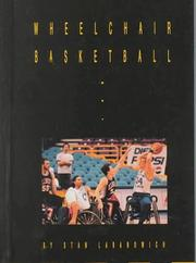 Cover of: Wheelchair Basketball (Wheelchair Sports) | Stan Labanowich