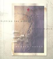 Cover of: Mapping the Bones of the World | Warren Hatch
