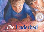 Cover of: The Underbed | Cathryn C Hoellwarth