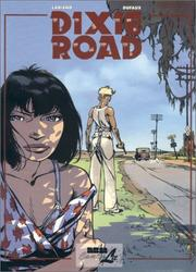 Cover of: Dixie road | Labiano.