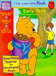 Cover of: Christopher Robin | American Education Publishing