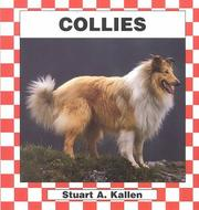 Cover of: Collies | Stuart A. Kallen