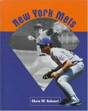 Cover of: New York Mets by Chris W. Sehnert