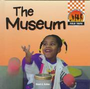 Cover of: The museum by Stuart A. Kallen