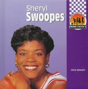Cover of: Sheryl Swoopes | Chris W. Sehnert