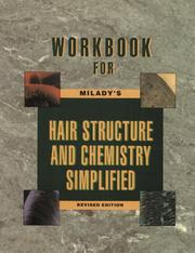 Cover of: Hair Structure and Chemistry Simplified by Douglas D. Schoon