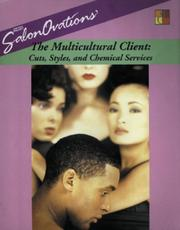 Cover of: SalonOvations' The Multicultural Client by Milady
