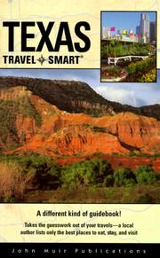 Cover of: Travel Smart | Mary Lu Abbott
