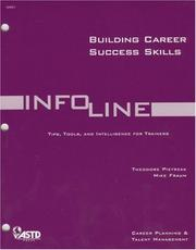 Cover of: Building Career Success Skills by Theodore Pietrzak