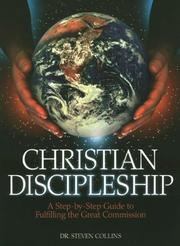 Cover of: Christian Discipleship | Steven Collins