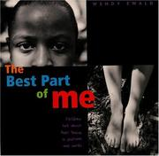 Cover of: The Best Part of Me | M. Tingley