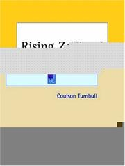 Cover of: Rising Zodiacal Sign by Coulson Turnbull