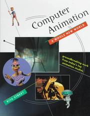 Cover of: Computer Animation | Rita Street