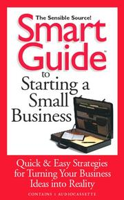 Cover of: Sgt Starting a Small Business | Lisa Angowski Rogak