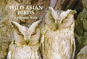 Cover of: Wild Asian Birds | Art Wolfe