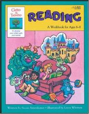 Cover of: Reading by Susan Amerikaner