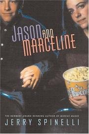 Cover of: Jason and Marceline by Jerry Spinelli