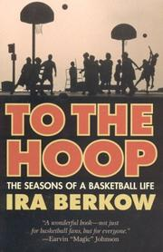 Cover of: To the hoop by Ira Berkow