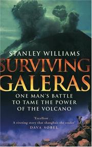 Cover of: SURVIVING GALERAS | STANLEY WILLIAMS
