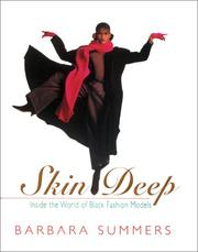Cover of: Skin Deep by Barbara Summers