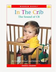 Cover of: In the crib | Cynthia Fitterer Klingel