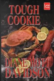 Cover of: Tough cookie | Diane Mott Davidson