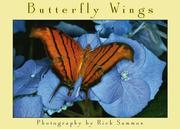 Cover of: Butterfly Wings Boxed Notes | Rick Sammon